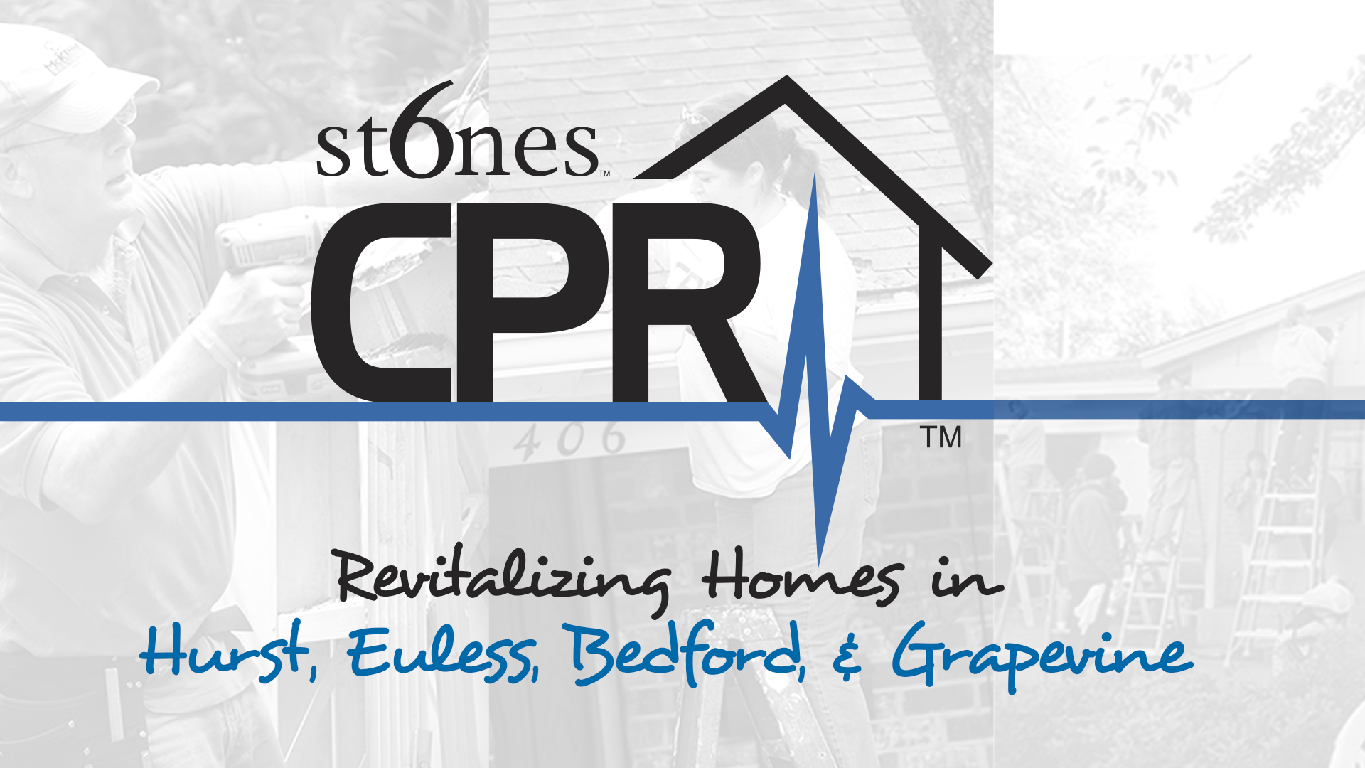 CPR: Community Powered Revitalization