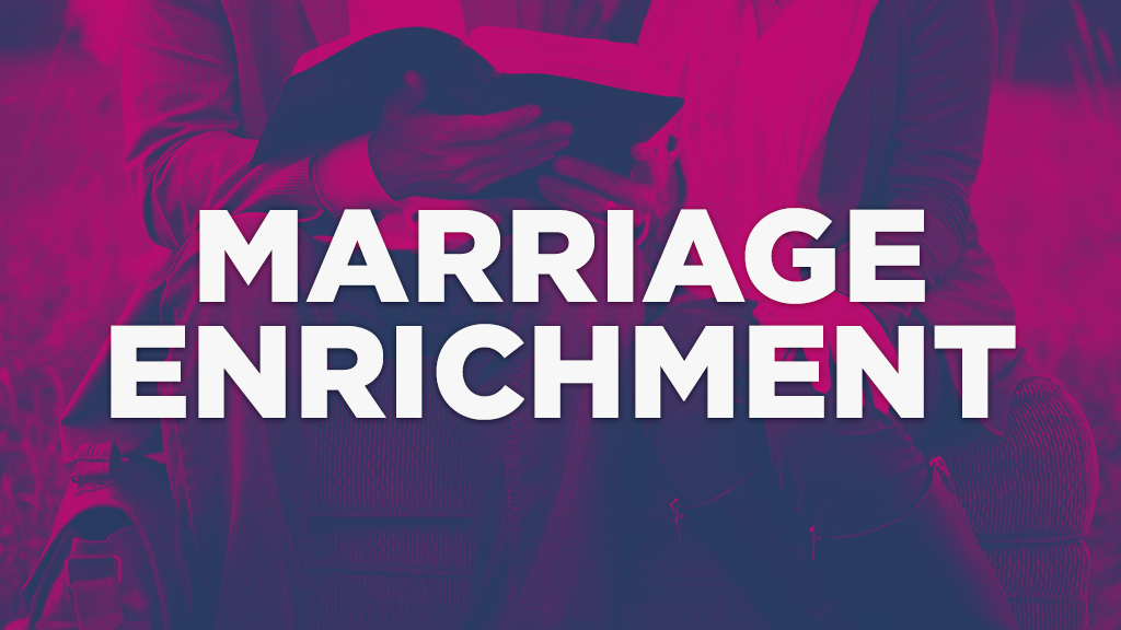 Marriage Enrichment Night