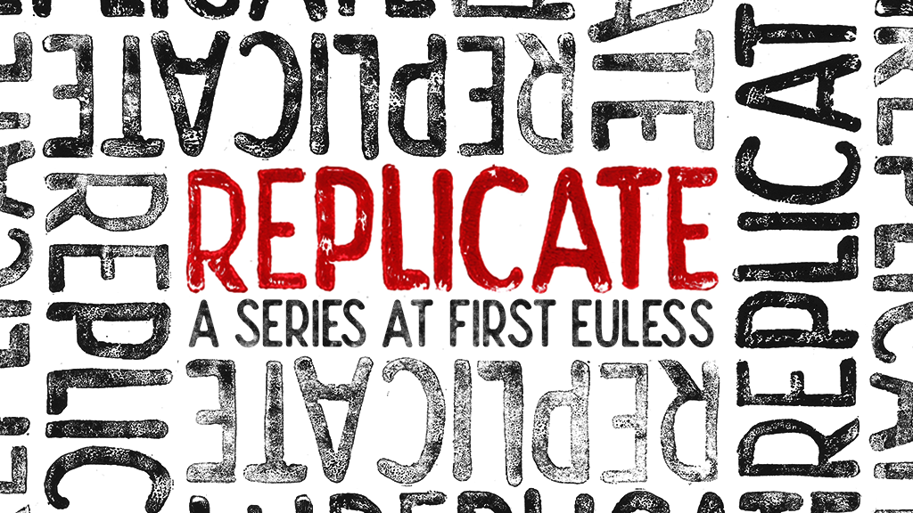 Replicate: Come and See